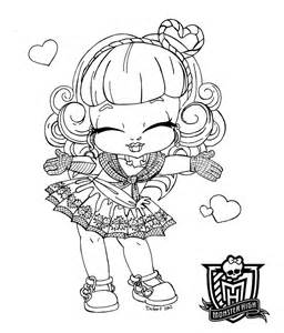 high coloring pages all characters on one page раскраски high купид high