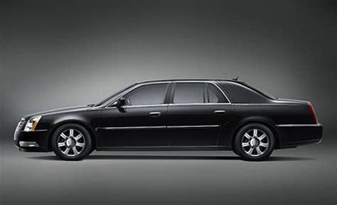 dts cadillac 2007 car and driver