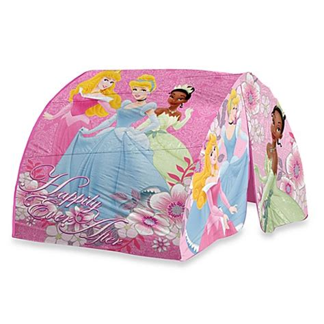 princess bed tent disney 174 princess bed tent with pushlight bed bath beyond