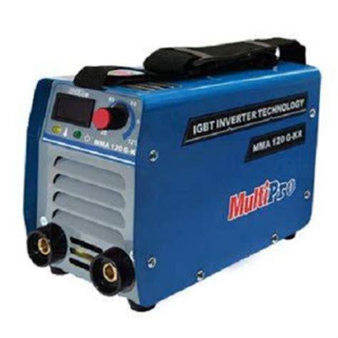 Mesin Las Trafo Las Inverter Las Murah Cosmec Mma 120 spesifikasi dan harga mesin las listrik portable 900 watt murah