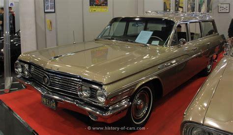 1963 buick invicta buick 1963 invicta estate wagon the history of cars