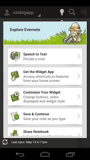 evernote tutorial youtube android evernote educator review common sense education