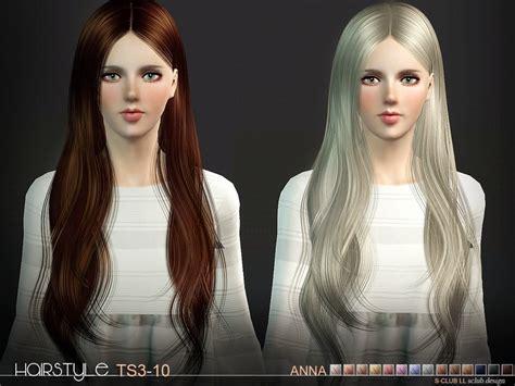 s club ts3 hair n9m s club s sclub ts3 hair n10