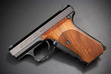where is heckler and koch made potd the finest handgun heckler koch made the