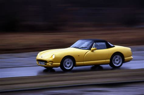 Tvr Chimaera Buyers Guide Tvr Chimaera 1993 2003 Used Buying Guide Autocar