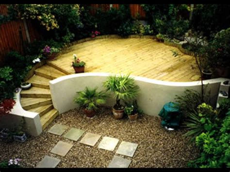 Garden Pictures Ideas Diy Landscaping Diy Landscaping Ideas Wmv