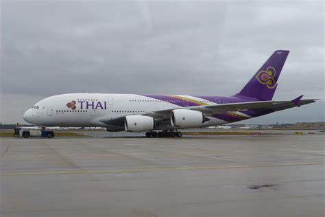 thai airways thai airways international wikiwand