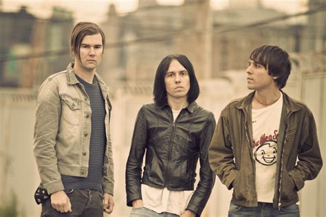 The Cribs the cribs stay