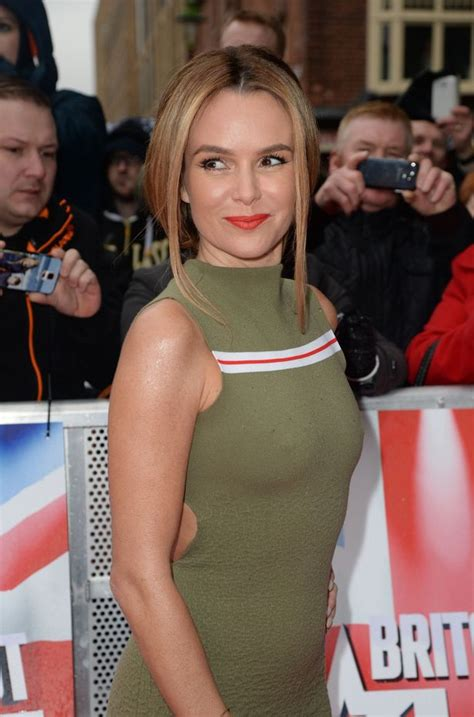 Amanda Holden Wardrobe by Amanda Holden Takes No Chances Of Another Wardrobe At Britain S Got Talent Auditions