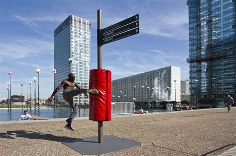 Ikea Transforming Furniture by Brillet Lelievre Embed Urban Furniture For Physical