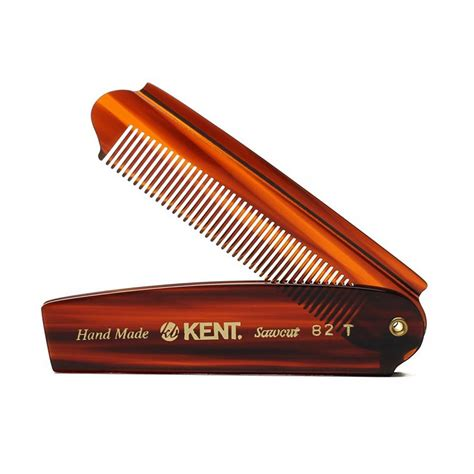 kent folding pocket comb 20 small items and gadgets for your pockets inspirationfeed