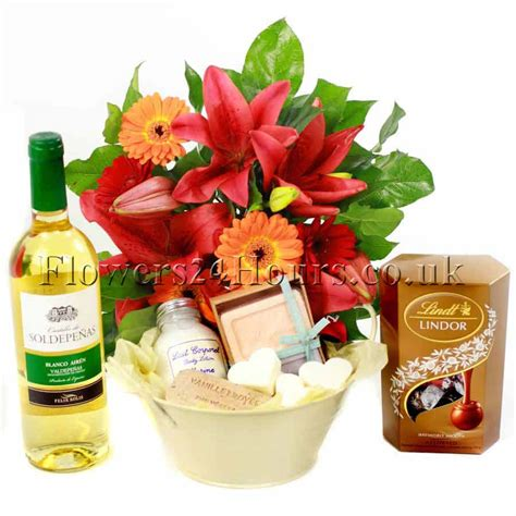 Flower Gift Delivery by Gift Basket Delivery Gift Baskets Gift Delivered Rachael