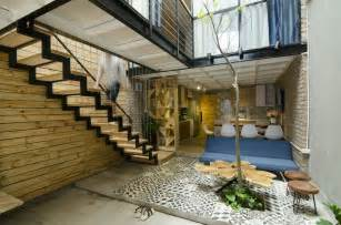 narrow homes 46 sqm small narrow house design with low cost budget home improvement inspiration