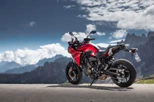 Yamaha Motorrad Tracer 700 by Yamaha Tracer 700 Motorrad Fotos Motorrad Bilder
