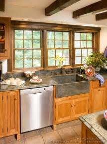 Shaker Kitchen Designs by Shaker Kitchen Cabinets Door Styles Designs And Pictures