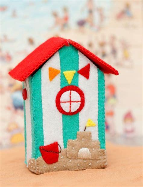 pattern felt house pdf beach house with doll plush doll pattern softie