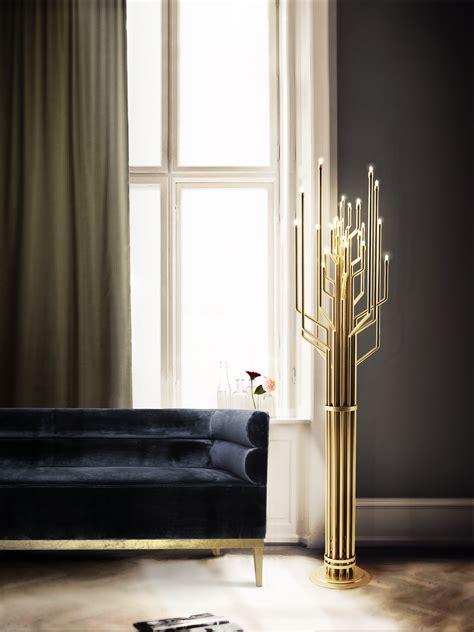 living room lighting floor mid century modern floor ls for living room designs