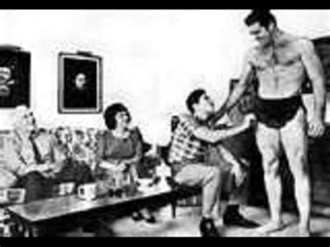 who wouldn't love clint walker youtube