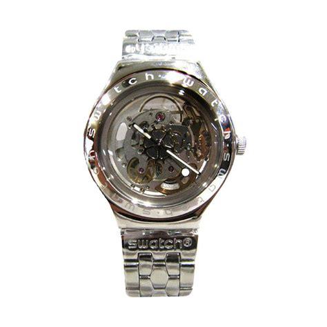 Jam Tangan Swatch Pria jual swatch yas100g jam tangan pria harga