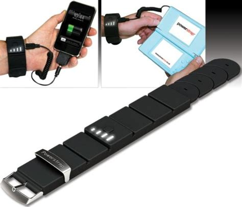 top new gadgets coolest gadgets gadget charging wristband latest top