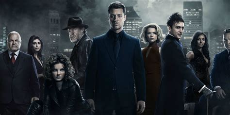 tv show 2017 zerchoo gotham moving to thursday evenings for season 4