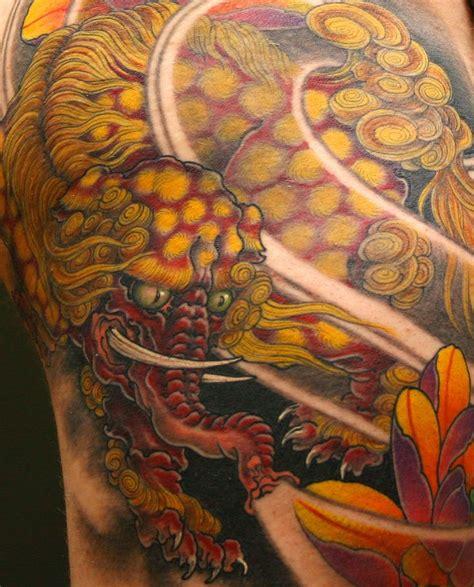tattoo nightmares elephant baku by shige yelloblaze great tattoo of the japanese