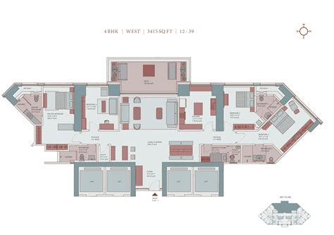 imperial towers mumbai floor plan imperial tower floor plans mumbai india