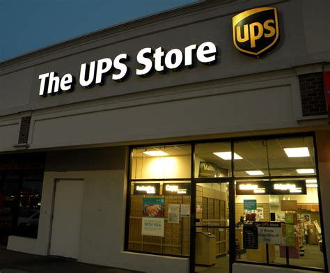 Office Supplies Near Me Open Shipping And Printing In Dallas Tx The Ups Store
