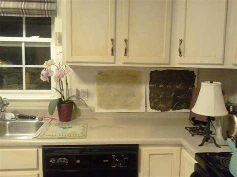stencil tile backsplash diy unique stenciled kitchen backsplash with sonnet