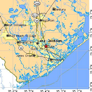 clute texas map clute tx pictures posters news and on your pursuit hobbies interests and worries