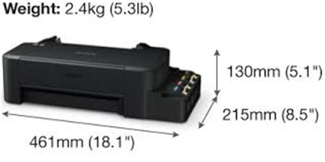 Printer Epson L120 Series wink printer solutions epson l120