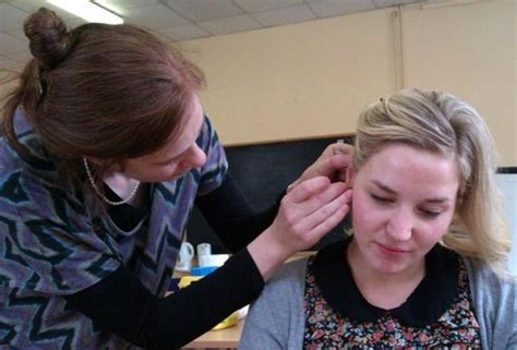 Acupuncture Detox Ireland by Exchange House Ireland National Travellers Service