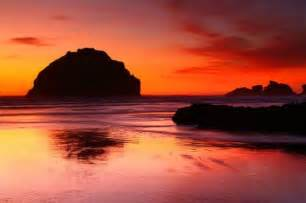 Bed And Breakfast Astoria Oregon Face Rock On Bandon Beach Picture Of Windermere On The