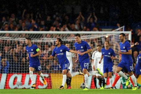 chelsea highlights download chelsea vs qarabag fk highlights ucl group stage