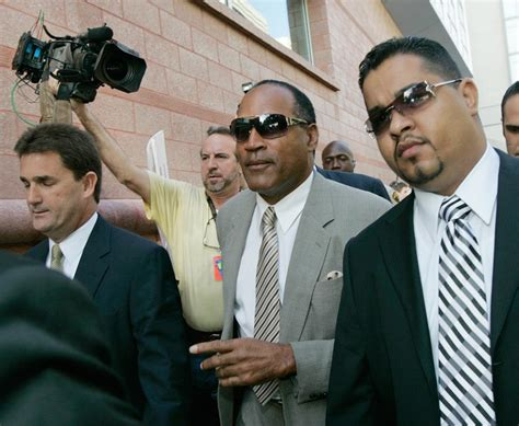 Drama Unfolds At Oj Hearing by Should O J Get Parole The New Yorker