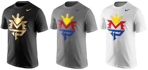 Tshirt Nike Pacquiao by Nike Manny Pacquiao Team Pacquiao Shirt