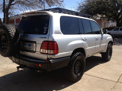 slee offroad lx470 for sale 2007 lexus lx470 built one of a kind ih8mud forum