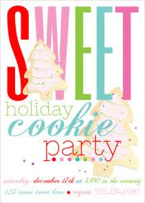 Cupcake decorating party flyer newhairstylesformen2014 com