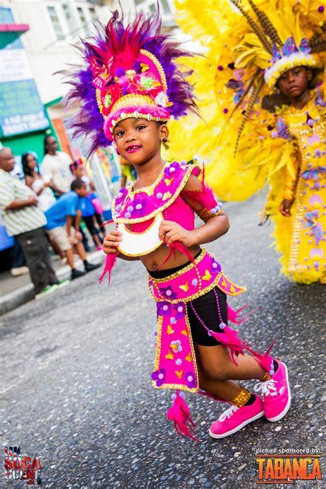 Uk Soca Scene Kiddies Carnival Trinidad Carnival 2016 Carnival Comm