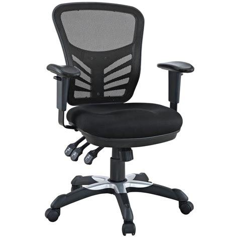 office chair wheels lexmod articulate black mesh office chair