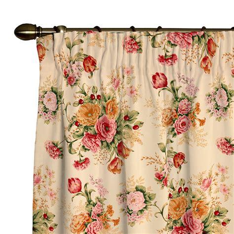 fertiggardinen mit ösen gardinen blumen schlafzimmer gardine blumen motiv stoffe