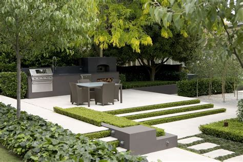alley garden by fudge landscapes boxwoods 648 best images about jardin on gardens