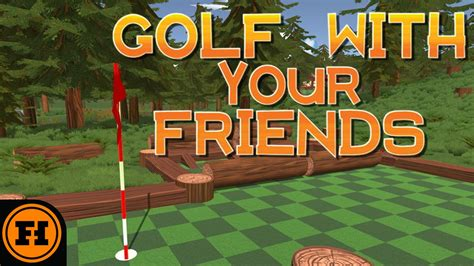 to play with your let s play golf with your friends starring funhaus