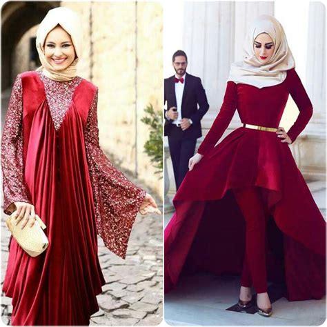 design dress muslimah 2017 abaya dress designs for wedding bridals 2106 stylo planet