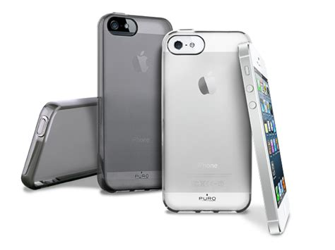 Custodia Detachable Per Iphone 5 5s Puro Puro Plasma Cover Per Iphone 5 Melapolis