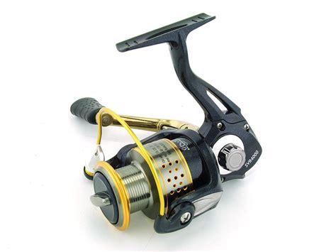 reel snapper saratoga svr 4000 7bb snapper spinning fishing reel boat