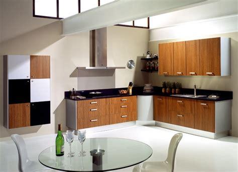 dise 241 o de interiores para cocinas modernas