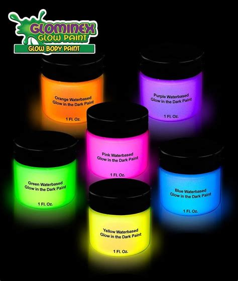 glow in the paint national bookstore 15 best ideas about neon rainbow glow on glow