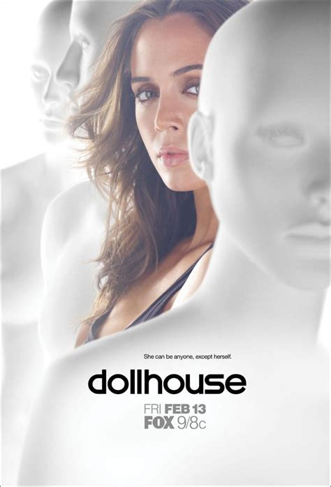 doll house series fox cancels dollhouse why do they do this everytime thinkhero com sci fi