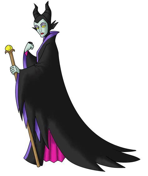 Disney Maleficent disney villain october 25 maleficent by poweroptix on